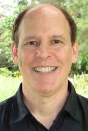 Bruce Cronin