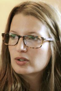 Rebecca Adami