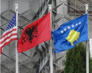 """Impact of """"America First"""" on US-Kosovo Relations"""
