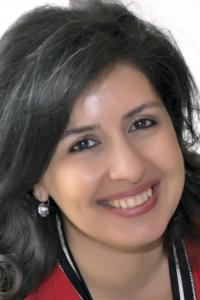 Nayla Khodr Hamadeh