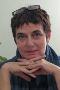 Mary Marshall Clark