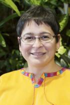 Lydia Alpízar Durán