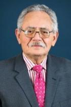 Rodolfo de la Garza