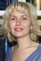 Penelopa Gjurchilova