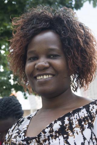 Rachel Wambui Mburu
