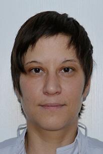 Olena Semenova