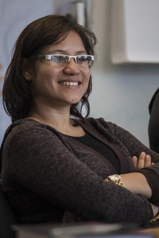 Rupa Upreti