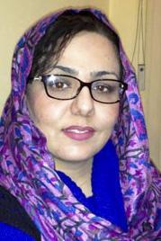 Mary Akrami