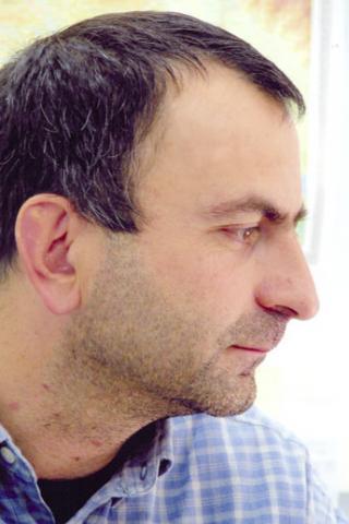 Mikheil Mirziashvili