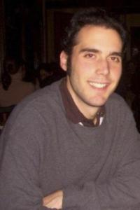 Andrew Amadei