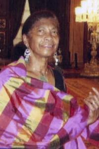 Zelma Henriques