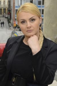 Velma Šarić
