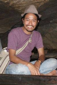 Kyaw San Hlaing