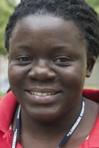 Lydia Jacenta Nakiganda