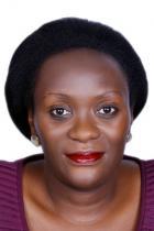 Lydia Mugambe