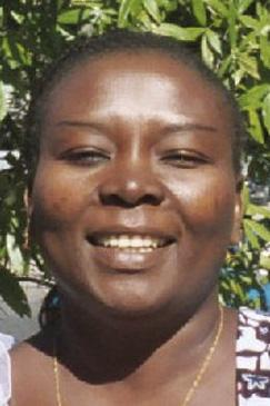 Delphine Djiraibe