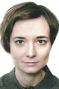 Anastasiya Ilyina