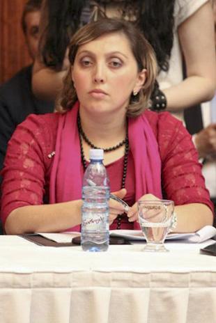 Nazibrola Janezashvili