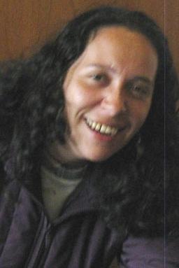 Florencia Ruiz Mendoza