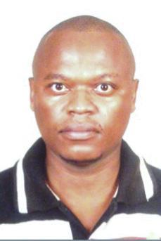 Raoul Kitungano
